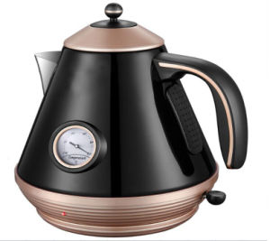 Kitchen Appliance Electric Water Kettle Samovar pictures & photos