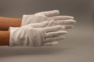 Good Quality Cotton Industrial Work Gloves
