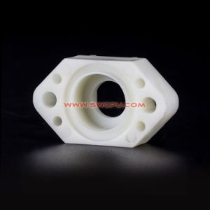 Custom Made POM Injected Molded Machinery Plastic Parts pictures & photos