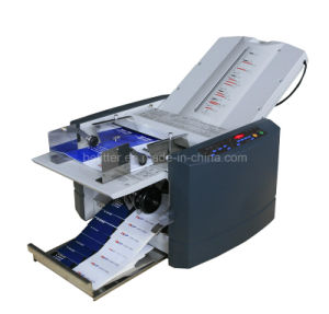 EP-45F A3 Automatic Office Paper Folder Machine pictures & photos