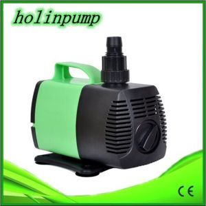Water Submersible Aquarium Fountain Pump (HL-7500PF) pictures & photos