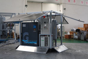 Compressed Air Generator for Transformer Maintenance Transformer Drying Equipment pictures & photos