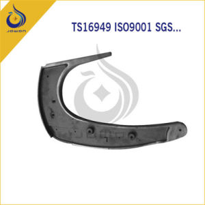ISO/Ts16949 Certificated Iron Casting Spare Parts Handrail pictures & photos