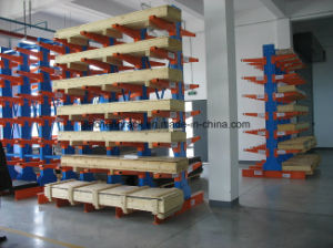 Most Popular China Single-Arm Cantilever Rack with High Quality pictures & photos