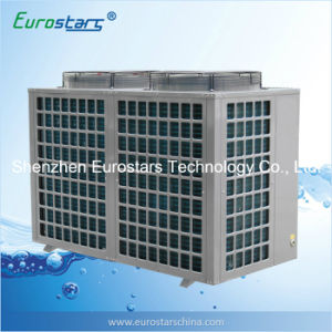Multi-Protection Air Cooling Heat Pump Water Heater pictures & photos