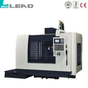 Taiwan Made 24000/30000 Rpm CNC Milling Machine pictures & photos