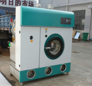 Hot Sell Industerial Dry Cleaning Machine pictures & photos