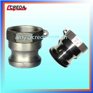 Hose Coupling Cam & Groove Couplings