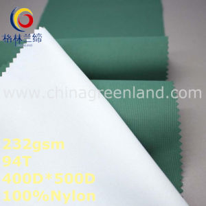Dyeing Nylon Taffeta Oxford Fabric for Jacket Outing Cloth (GLLML290) pictures & photos