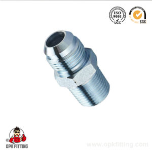 1st-Sp JIS Gas Male Hose Tube Fittings pictures & photos