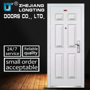 White Color Glass Door (LTT-006) pictures & photos