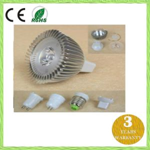 1W Mr LED Spot Light (WF-MR16-1W)