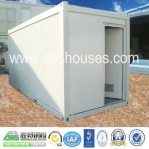 Modular Prefabricated Steel Container Houses