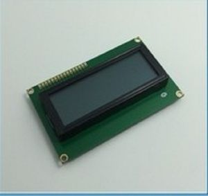Character LCD Module Display 20X4 Dots