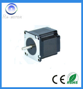 High Torque Two Phase 1.8 Degree NEMA23 Stepper Geared Motor for CNC Machine pictures & photos