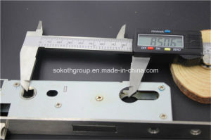 Hot Sell for Aluminum Door Mortise Lock pictures & photos