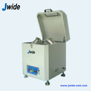 Mini SMT Solder Cream Mixer for SMT Assembly Line pictures & photos