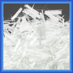 E-Cr Glass Fiber Chopped Strands pictures & photos