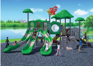 Children Playground Equipment Jungle Series Fl8029-1