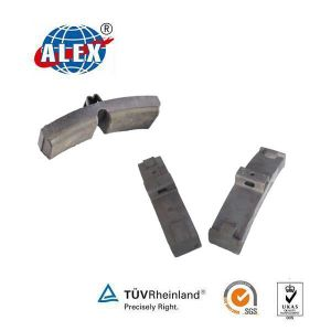 OEM Locomotive Brake Shoe with ISO Certified
