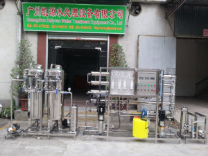 1000L/H Top Quality Super Selling Water Purifier Machine for Commercial pictures & photos