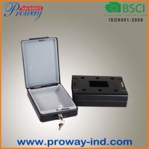 Portable Safe/Car Safe /Portable Vault (CS-22K) pictures & photos