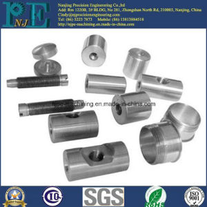 Precision High Quality CNC Machining Components