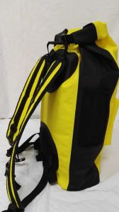 Hot Sale High Quality 500d PVC Waterproof Climbing Backpack (H335)