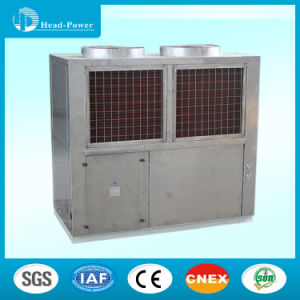 Chiller Air-Water Scroll Indirect Evaporative Cooling Heat Exchanger pictures & photos