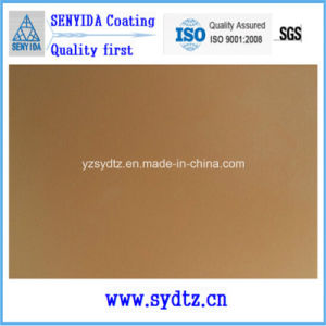 High Temperature Resistant Polyester Powder Coating Paint pictures & photos