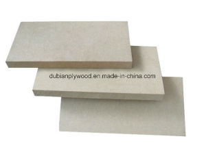 1220X2440mm MDF Board for Furniture pictures & photos