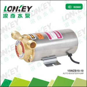 Auto Boosting Pump, Household Booster Pump, Hot Water Pump, Submersible Pump pictures & photos