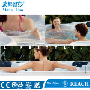 Monalisa Luxurious Leisure Outdoor SPA (M-3332) pictures & photos