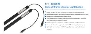 Sft Elevator Light Curtain (SFT-632) with CE CSA