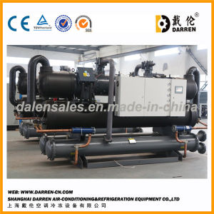 Water Cooled Screw Injection Molding Machine Chillers pictures & photos