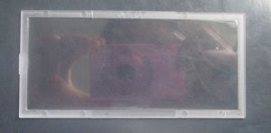 Injection Molded Polycarbonate Clear Lens pictures & photos