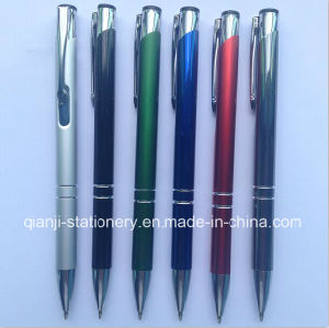 Hot Sale Metal Ballpen for Promotion (M1008) pictures & photos