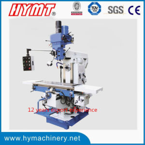 Slotting Head Bed-Type Vertical Horizontal Milling Machine pictures & photos