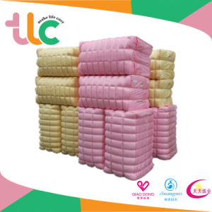 Hygienic Materials Golden Supplier of Raw Materials Nonwoven Fabric