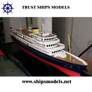 2015 Latest Yacht Scale Model for Sale pictures & photos