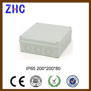 200*200*80 Explosion Proof PVC Electric Junction Box pictures & photos