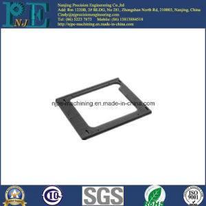 High Quality Plate Steel Stamping Parts
