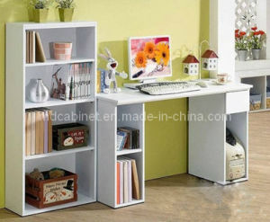 MDF High Gloss India Book Rack (BF-09) pictures & photos