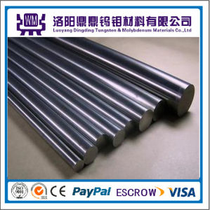 Hot Sale High Quality Polished 99.99% Tungsten Bars/Rods or Molybdenum Bars/Bars for Industry pictures & photos