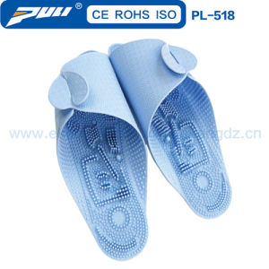 9295890aaed1 China Health Care Foot Acupuncture Massage Slippers - China Massage ...
