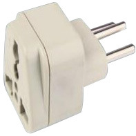 Mini Travel Adapter (Tap-07)