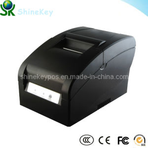 57mm POS DOT Matrix Receipt Printer (SK 5700) pictures & photos