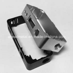 Precision CNC Machining Part for Aluminum Shell