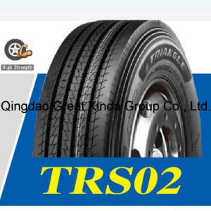 Trs02 Triangle Truck Tire (295/80R22.5 315/80R22.5 12R22.5) pictures & photos