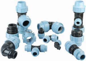 All Kinds Plastic PVC/PP Pipe Fitting Product and Custom Mould